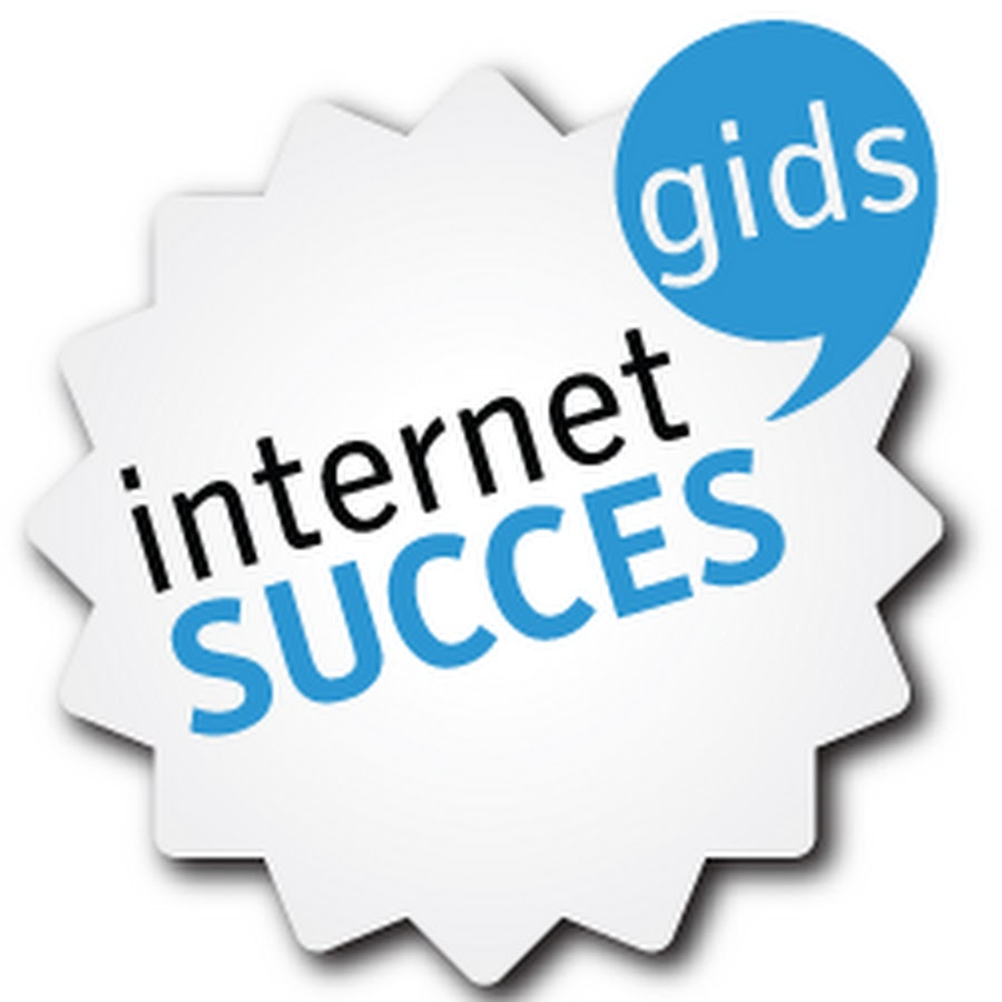 internet succesgids